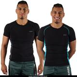 93 Brand Standard Issue Short-Sleeve Grappling Rashguard - 2 Pack